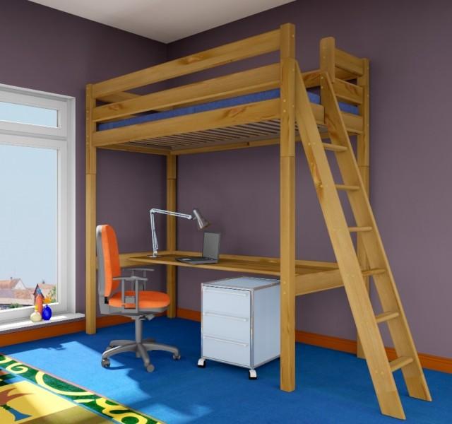 hochbett stockholm 2 preisvergleich. Black Bedroom Furniture Sets. Home Design Ideas